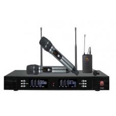 Радиосистема Emiter-S TA-U27