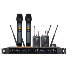 Радиосистема Emiter-S TA-U801HP