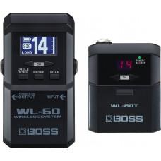 Гитарная радиосистема Boss WL60